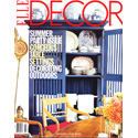 featured in Elle Decor